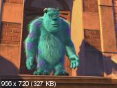 Cборник короткометражных мультфильмов от студии Pixar и Walt Disney Pictures (1984-2010)