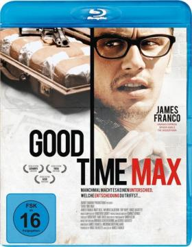 Проказник Макс / Good Time Max (2007) BDRemux 1080p