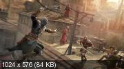 Assassin's Creed: Revelations [RiP от R.G.Torrent-Games](PC/ENG/RUS)