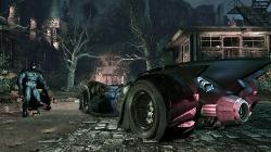 Batman Arkham Asylum (RUS|2009|REPACK)