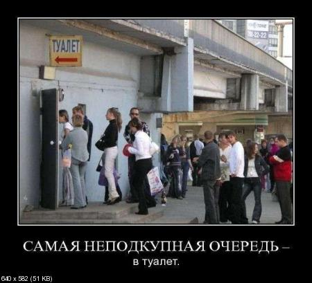 Свежая подборка демотиваторов от 29.11.2011