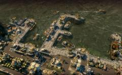 Anno 2070. Deluxe Edition (2011/Rus/Repack by Dumu4)