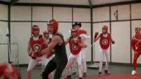 Роботы бойцы / Robot Jox (1990) DVDRip