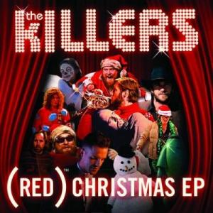The Killers – (RED) Christmas [EP] (2011)