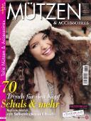 """Журнал по вязанию  """"Sabrina Special """" специально для Вас предлагает коллекцию разнообразных шапок и аксессуаров..."""