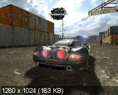 Armageddon Riders v.1.1 (2009/RUS/RePack by Softg)