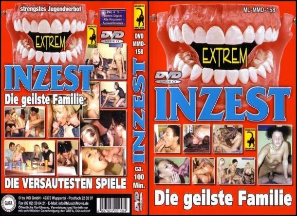 Inzest - Die geilste Familie (2005)
