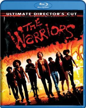Воины (Режиссерская версия) / The Warriors (Unrated) (1979) BDRip 720p