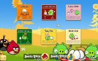 Angry Birds Seasons v2.1.0 (2011/ENG)