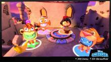Disney: Мир Героев / Disney Universe (2011/Multi3/RUS/RePack). Скриншот №1