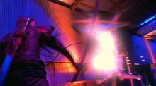 Адский драйвер / Адский драйв / Helldriver (2010/DVDRip)