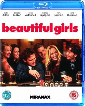 Красивые девушки / Beautiful Girls (1996) BDRip 720p
