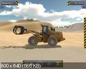 Bau-Simulator 2012 (RePack/2011/Русский)