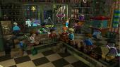 LEGO Гарри Поттер: годы 1-7 / LEGO Harry Potter: Years 1-7 - Дилогия (2011/RUS/RePack)