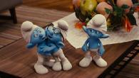 Смурфики / The Smurfs (2011) BDRip