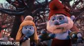 Смурфы: гимн рождества / The Smurfs: A Christmas Carol