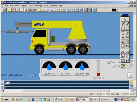 Schneider Electric Vijeo Citect [ v.7.20 SP3, x86, 2011, ENG + RUS ]
