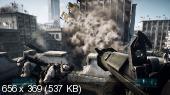 Battlefield 3 v1.0.u2 Update Repack Fenixx