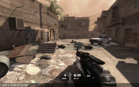 Солдат Удачи: Расплата / Soldier of Fortune: Payback (2008/RUS) RePack от R.G. NoLimits-Team GameS