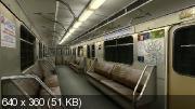 Trainz Simulator 12 с дополнениями [P](PC/ENG/RUS)