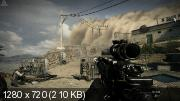 Call of Duty - Modern Warfare 3 (PC/RUS/repack R.G. Спам)