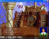 Sea Legends / Морские легенды (PC/Full RU)