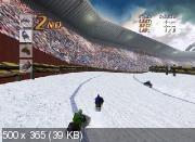 Kawasaki Snow Mobiles (2007/RUS)