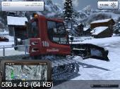 Ski Region Simulator 2012 (PC/2011/EN)