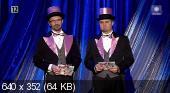 16. Rybnicka Jesie? Kabaretowa - Ryjek (2011) PL.HDTV.XviD-B89 +rmvb +x264