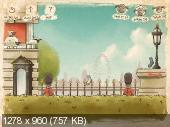 Home Sheep Home 2 [v1.0] [P] [ENG] (2011)