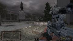 S.T.A.L.K.E.R.: Долг - Философия Войны (2011/RUS/PC)
