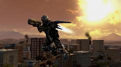 Earth Defense Force: Insect Armageddon (2011/ENG)