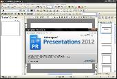 Ashampoo Office 2012 [ v.12.0.0.959, Pro, Multi/Rus, Retail + Portable by BALISTA, 2011 ]