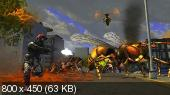 Earth Defense Force Insect Armageddon (PC/2011/FULL)