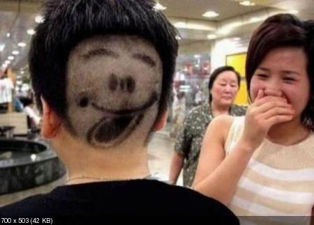 Такое возможно только в Китае. Часть 1