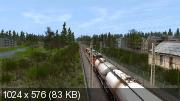 Trainz Simulator 12 (2011Multi7/RUS/ENG) Лицензия!