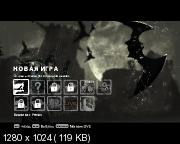 Batman: Аркхем Сити / Batman: Arkham City v1.01 + 12 DLC (2011/RUS/ENG/Repack by Fenixx)