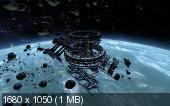 X3 Albion Prelude / Земной конфликт / Terran Conflict v3.1.1 (Repack Fenixx)