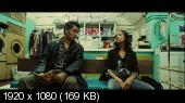 Коломбиана / Colombiana (2011) DVDRip