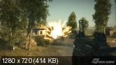 [PS3] Battlefield: Bad Company (2008) [PAL] [ENG] [RIP]