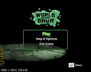 World Gone Sour (2011) [ENG] [PC]