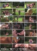 Jolies Filles De Ferme (2011/DVDRip)