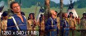 Виннету - сын Инчу-Чуна / Winnetou - 2. Teil (1964) BDRip 720p