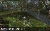 Gunblade Saga 01.00 (2011)