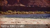 Приключение в Большом каньоне: Река в опасности 3Д / Grand Canyon Adventure: River at Risk 3D (2008) Blu-Ray Remux 1080p