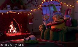 Кошмар перед рождеством (1993)