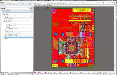 Altium Designer [ v.10.818.23272 (достаточно полный репозитарий) x86, 19.2011, ENG + RUS ]