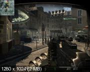 Call of Duty - Modern Warfare 3 COOP (UP 1.4+Mising files+teknoMW3 1.2) (2011/RUS/RePack by R.G.). Скриншот №2
