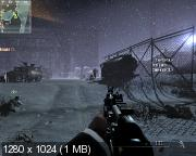 Call of Duty - Modern Warfare 3 COOP (UP 1.4+Mising files+teknoMW3 1.2) (2011/RUS/RePack by R.G.). Скриншот №1
