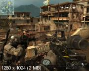 Call of Duty - Modern Warfare 3 COOP (UP 1.4+Mising files+teknoMW3 1.2) (2011/RUS/RePack by R.G.). Скриншот №3